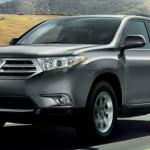 Toyota Highlander 2012 en México, precios y versiones