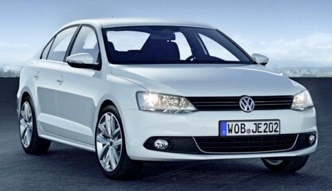 Jetta 4 puertas Volkswagen