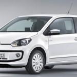 Up! de Volkswagen