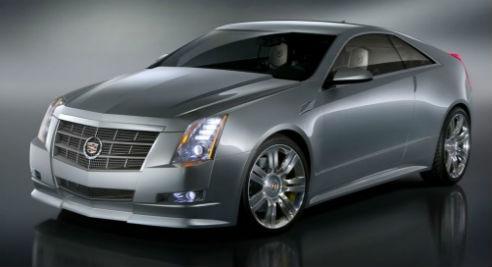 Nuevo Cadillac CTS-V Series