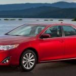 Nuevo Toyota Camry 2012 en México precios y versiones