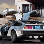 Video del DeLorean DMC 12 eléctrico
