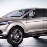 Ford Escape la nueva generación anunciada