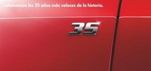 Golf GTI 35 Aniversario Manual y DSG ya en venta