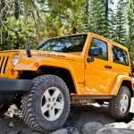 Jeep Wrangler 2012 en México precios y versiones