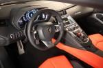 Lamborghini Aventador LP700-4 llega a México