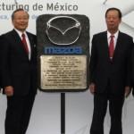 Mazda construye planta en México, Mazda 2 y Mazda 3 serán mexicanos