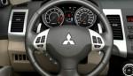 Mitsubishi Outlander 2012 en México