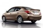 Nissan Almera regresa vestido de Versa