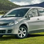 Nissan Tiida Sedán 2014 ya en México, precios y versiones