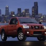 Nissan Titan 2012 en México, precios y versiones
