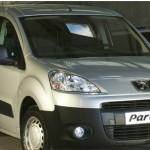 Nueva Peugeot Partner 2012 ya en México rediseñada