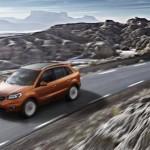 Nueva Renault Koleos 2012 en México