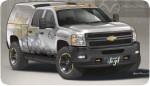 Chevrolet Silverado Realtree Concept