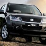Suzuki Grand Vitara 2012 en México precios y versiones