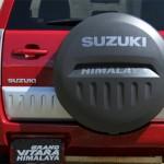 Suzuki Grand Vitara Himalaya 2012 en México, precio