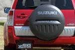 Suzuki Grand Vitara Himalaya en México