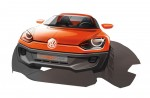 Volkswagen BuggyUp!