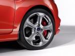 Ford Fiesta ST Concept cinco puertas