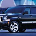 Jeep Liberty 2012 ya en México precios y versiones