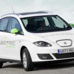 Seat Altea XL Electric Ecomotive su nuevo eléctrico presentado