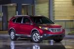 Honda CR-V 2012 nueva generación en México