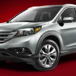 Nueva Generación de Honda CR-V 2012 ya en México precios y versiones