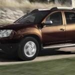 Nueva Renault Duster 2012 ya en México
