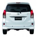 Toyota Avanza 2012
