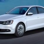 Presentan Volkswagen Jetta Hybrid