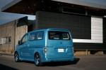Nissan e-NV200 eléctrico