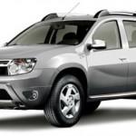 Renault Duster a la venta en México