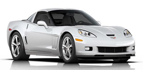 Nuevo Corvette