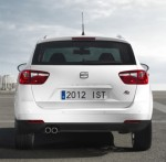 Nuevo Seat Ibiza 2012