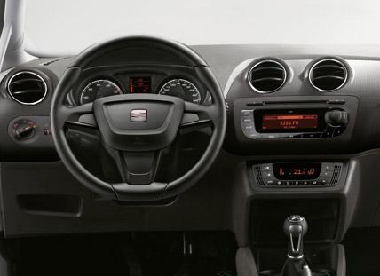 Interior Seat Ibiza 2012  Autos Actual Mxico