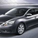 Nuevo Nissan Sentra 2013 inicia producción en México