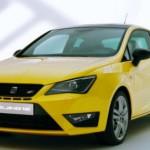 Nuevo SEAT Ibiza Cupra Concept