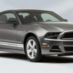 Mustang 2013 ya en México