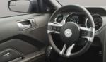 Interior Mustang 2013