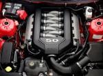 Motor Mustang 2013