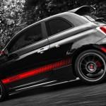 Fiat 500 Abarth ya en México