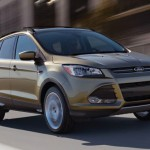 Ford Escape 2013 nueva generación ya en México precios y versiones