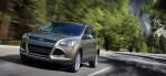 Ford Escape 2014 nueva generación ya en México