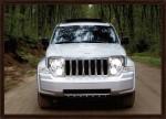 Jeep Liberty 2013 en México