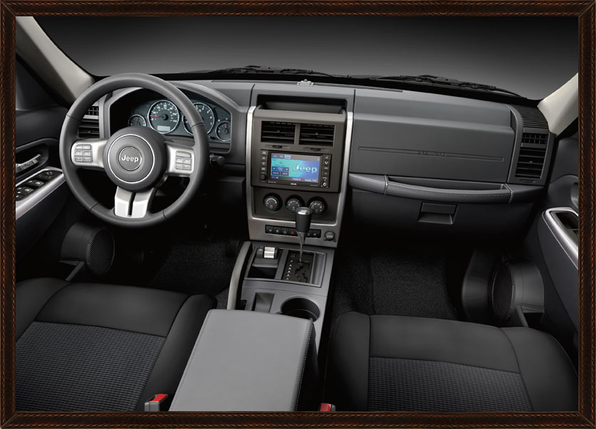 jeep liberty 2013 en m xico autos actual m xico. Black Bedroom Furniture Sets. Home Design Ideas