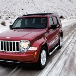 Jeep Liberty 2013 ya en México precios y versiones