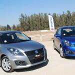 Suzuki Swift Sport 2013 muy pronto en México