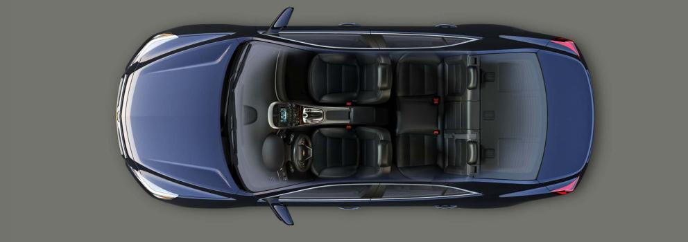 Chevrolet Malibu 2013 ya en México precios y versiones
