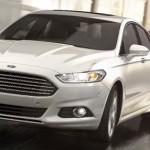 Ford Fusion 2013 nueva generación pronto en México