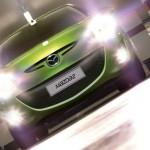 Mazda 2 2013 anunciado para México